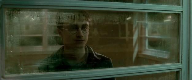 Tái hiện bộ truyện Harry Potter qua 100 khoảnh khắc đẹp nhất ảnh 57