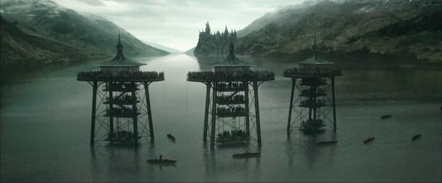 Tái hiện bộ truyện Harry Potter qua 100 khoảnh khắc đẹp nhất ảnh 40