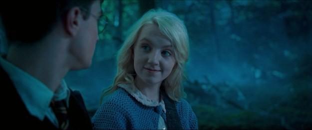 Tái hiện bộ truyện Harry Potter qua 100 khoảnh khắc đẹp nhất ảnh 49
