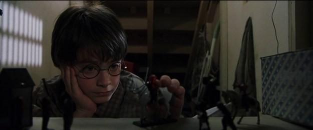 Tái hiện bộ truyện Harry Potter qua 100 khoảnh khắc đẹp nhất ảnh 2