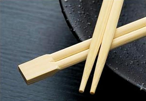 95% bạn chưa biết cách dùng đũa sử dụng 1 lần ảnh 1