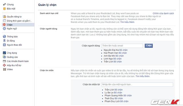 5 cách tăng bảo mật cho Facebook cần làm ngay ảnh 9