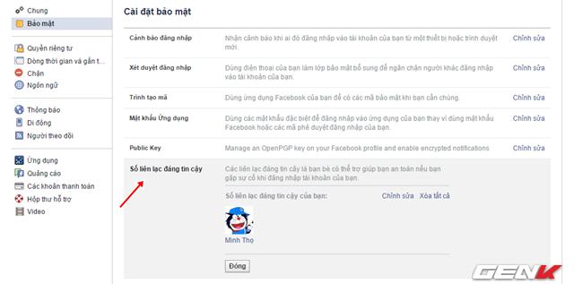 5 cách tăng bảo mật cho Facebook cần làm ngay ảnh 6