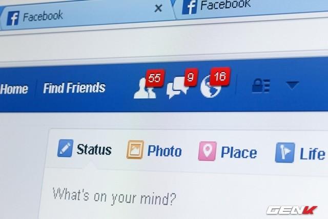 5 cách tăng bảo mật cho Facebook cần làm ngay ảnh 1