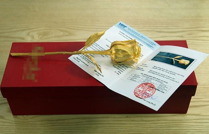 Những món quà Valentine sang chảnh dành cho 'con nhà giàu' ảnh 1