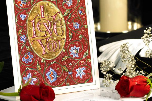 Những món quà Valentine sang chảnh dành cho 'con nhà giàu' ảnh 9