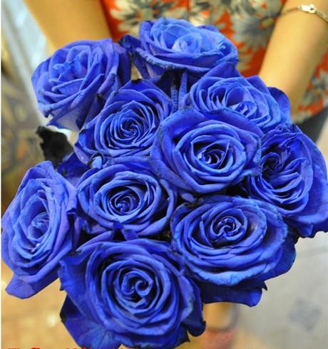 Những món quà Valentine sang chảnh dành cho 'con nhà giàu' ảnh 4