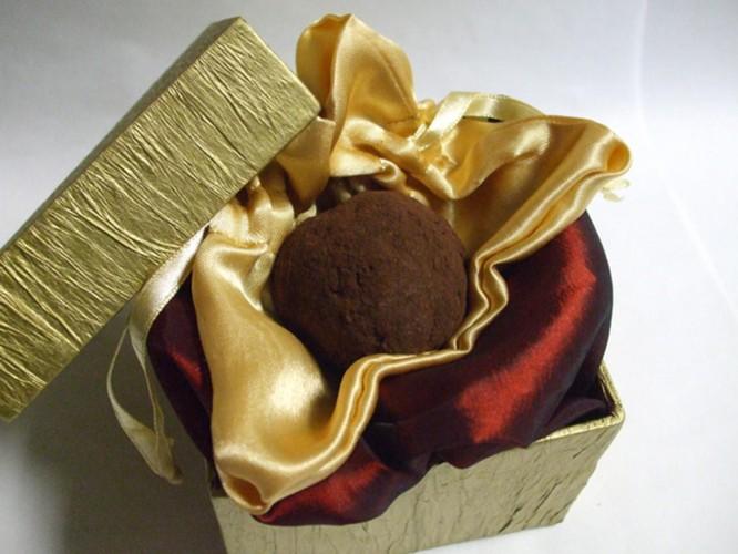 Những món quà Valentine sang chảnh dành cho 'con nhà giàu' ảnh 10