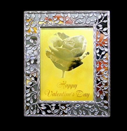 Những món quà Valentine sang chảnh dành cho 'con nhà giàu' ảnh 6