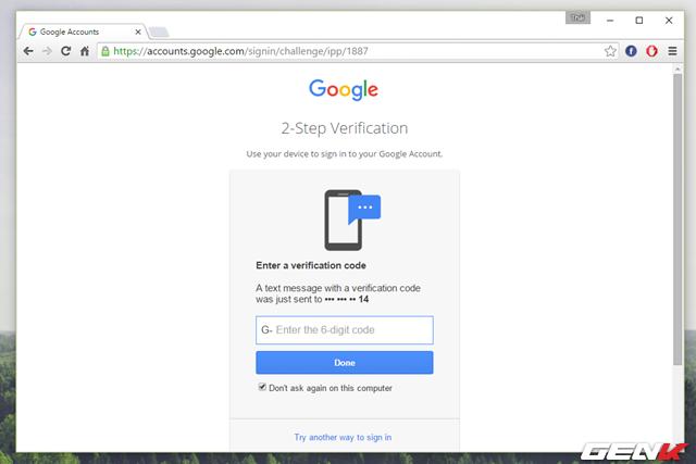 4 điểm cần kiểm tra để tài khoản Google an toàn ảnh 4