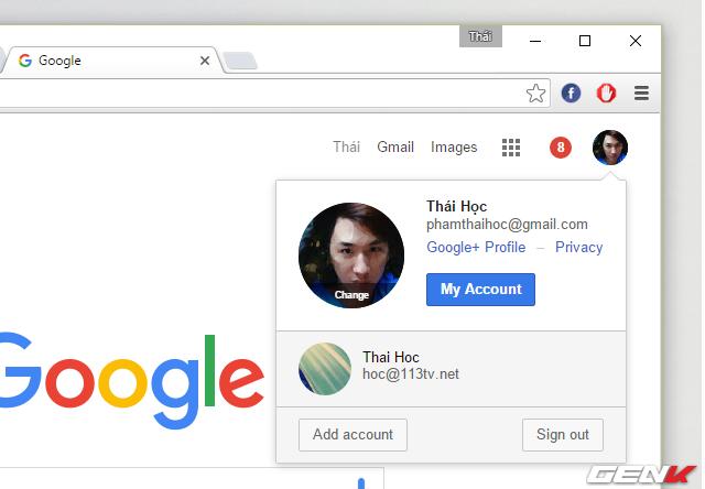 4 điểm cần kiểm tra để tài khoản Google an toàn ảnh 1