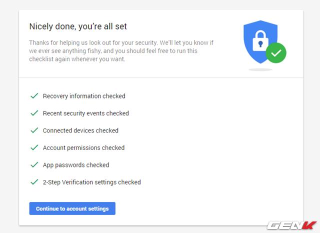 4 điểm cần kiểm tra để tài khoản Google an toàn ảnh 9