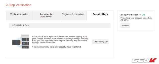 4 điểm cần kiểm tra để tài khoản Google an toàn ảnh 6