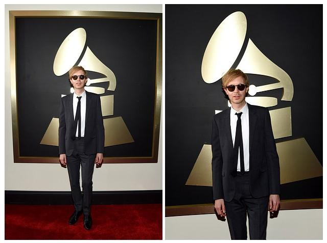 """23 """"mỹ nam"""" mặc đẹp nhất trên thảm đỏ Grammy 2016 ảnh 5"""