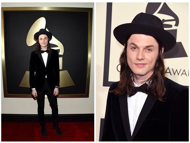 """23 """"mỹ nam"""" mặc đẹp nhất trên thảm đỏ Grammy 2016 ảnh 8"""
