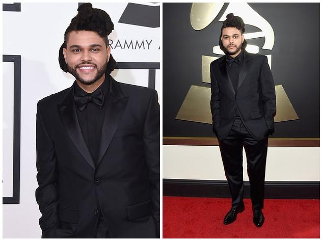 """23 """"mỹ nam"""" mặc đẹp nhất trên thảm đỏ Grammy 2016 ảnh 13"""