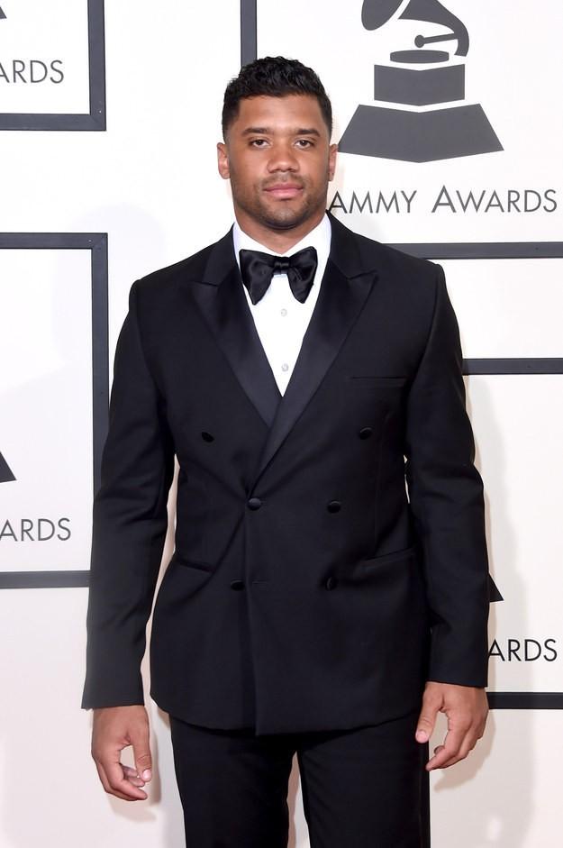 """23 """"mỹ nam"""" mặc đẹp nhất trên thảm đỏ Grammy 2016 ảnh 4"""