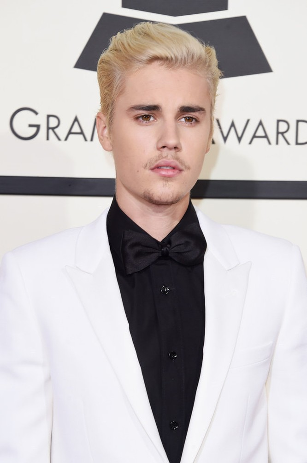 """23 """"mỹ nam"""" mặc đẹp nhất trên thảm đỏ Grammy 2016 ảnh 1"""