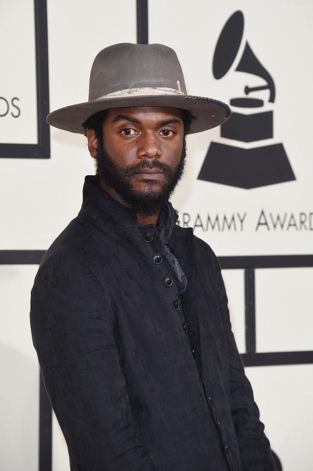 """23 """"mỹ nam"""" mặc đẹp nhất trên thảm đỏ Grammy 2016 ảnh 17"""
