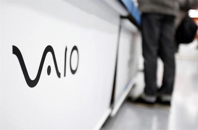 VAIO sắp sáp nhập Toshiba và Fujitsu hình thành đế chế PC khổng lồ ảnh 3