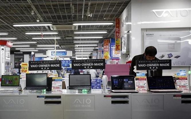 VAIO sắp sáp nhập Toshiba và Fujitsu hình thành đế chế PC khổng lồ ảnh 1