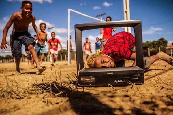 Việt Nam giành giải thưởng nhiếp ảnh du lịch ấn tượng ảnh 20