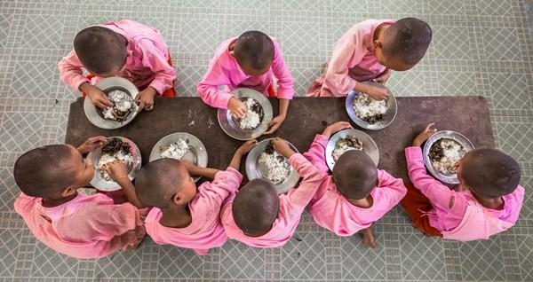 Việt Nam giành giải thưởng nhiếp ảnh du lịch ấn tượng ảnh 22