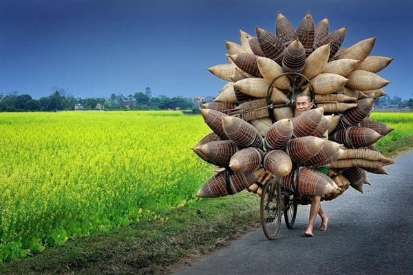 Việt Nam giành giải thưởng nhiếp ảnh du lịch ấn tượng ảnh 6