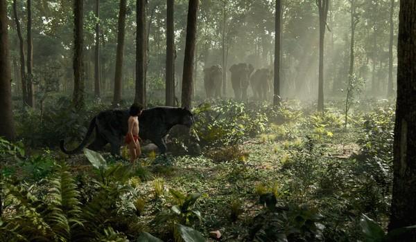 Video: Scarlett Johansson hoá trăn khổng lồ trong 'Cậu bé rừng xanh' ảnh 5