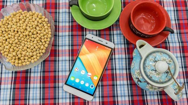 Top 4 smartphone chơi game ổn định, giá dưới 3 triệu đồng ảnh 4