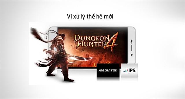 Top 4 smartphone chơi game ổn định, giá dưới 3 triệu đồng ảnh 2