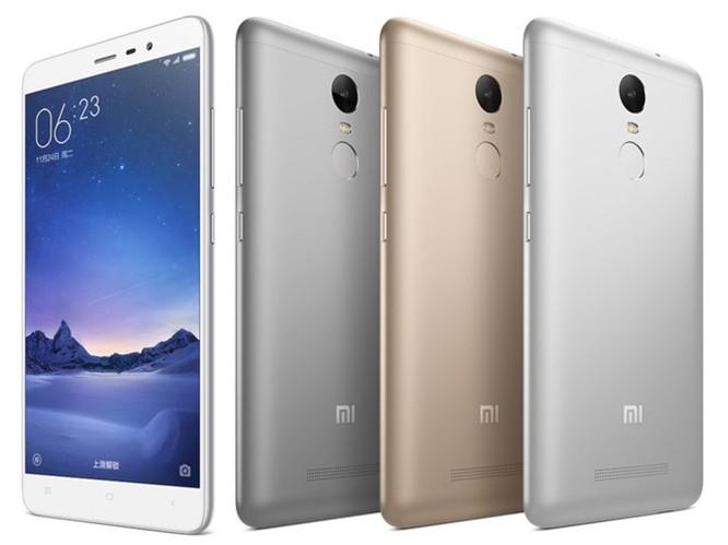 3 smartphone vừa lên kệ tại Việt Nam ảnh 1