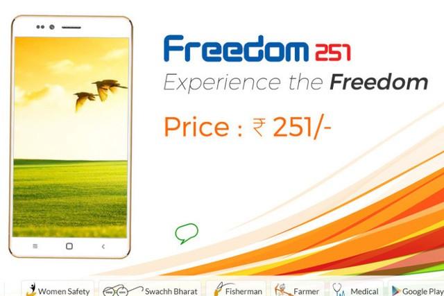 Bộ mặt thật của smartphone Ấn Độ giá 4 USD ảnh 2