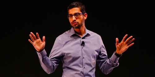 Cuộc đời thăng trầm của vị CEO quyền lực Google ảnh 6