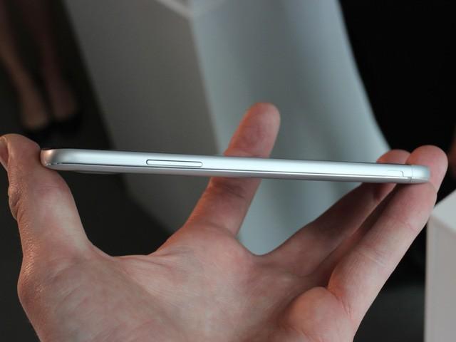 Cận cảnh LG G5: Chuẩn mới của smartphone cao cấp ảnh 5