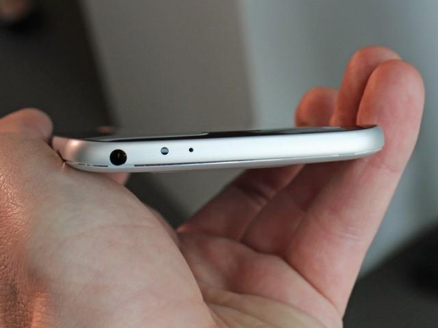 Cận cảnh LG G5: Chuẩn mới của smartphone cao cấp ảnh 8