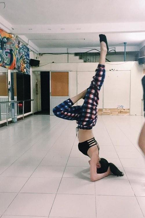 Mỹ nhân Việt tập yoga khoe đường cong tuyệt mỹ ảnh 18