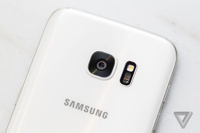 5 điều đáng chú ý về Samsung Galaxy S7 ảnh 2