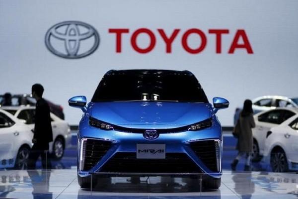 Ôtô Toyota: Thảm họa an toàn trên đỉnh cao số 1 ảnh 1