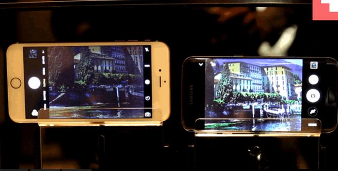 10 điều thú vị trên Galaxy S7 mà iPhone không có ảnh 5