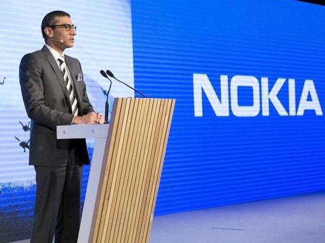 """Nokia và kế hoạch 10 năm cho """"Sự trở về của nhà vua"""" ảnh 1"""