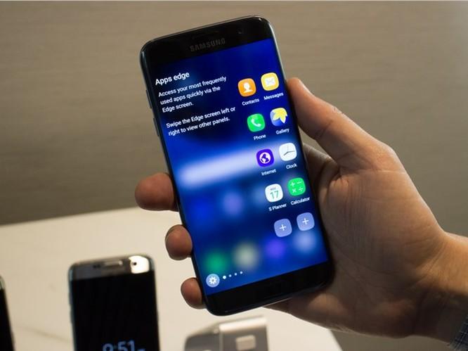 10 điều thú vị trên Galaxy S7 mà iPhone không có ảnh 10