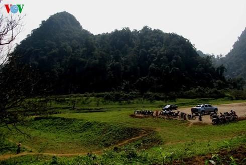 """Những địa danh tuyệt đẹp của VN có mặt trong """"Kong: Skull Island"""" ảnh 2"""