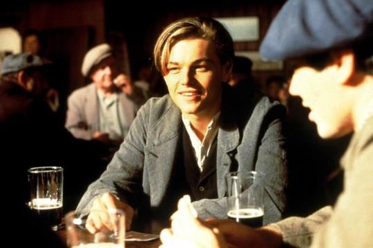 """Leonardo: Từ """"điển trai"""" đến ứng viên """"nặng ký"""" Oscar! ảnh 2"""
