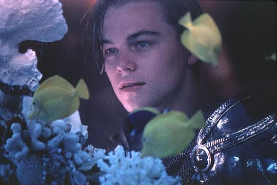 """Leonardo: Từ """"điển trai"""" đến ứng viên """"nặng ký"""" Oscar! ảnh 4"""