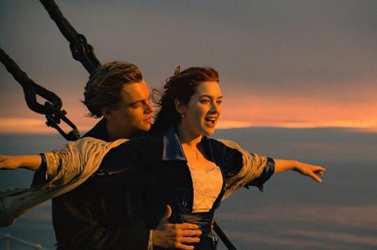 """Leonardo: Từ """"điển trai"""" đến ứng viên """"nặng ký"""" Oscar! ảnh 3"""