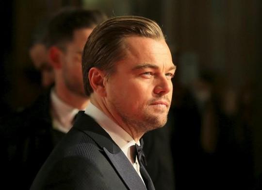"""Leonardo: Từ """"điển trai"""" đến ứng viên """"nặng ký"""" Oscar! ảnh 8"""