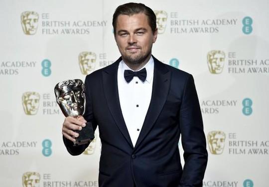 """Leonardo: Từ """"điển trai"""" đến ứng viên """"nặng ký"""" Oscar! ảnh 9"""