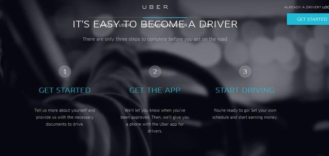 Tài xế nổ súng giết 6 người, trách nhiệm không thuộc về Uber? ảnh 2