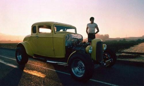 15 mẫu xe đáng nhớ nhất trong lịch sử phim ảnh ảnh 10